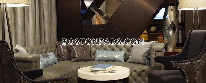 Boston - Seaport/waterfront - 2 Beds, 2 Baths - $3,803