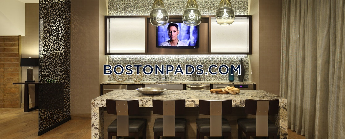 Seaport/waterfront Apartment for rent 3 Bedrooms 2 Baths Boston - $5,500