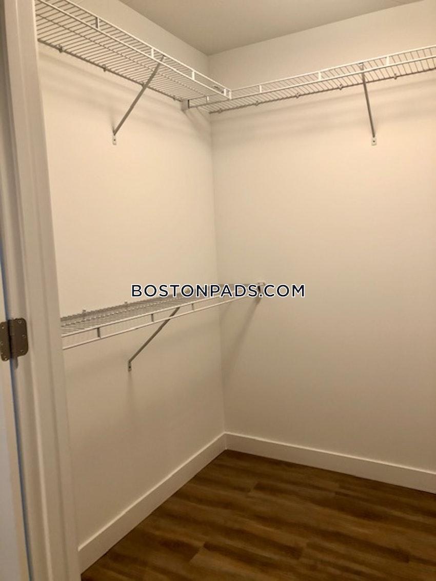 BOSTON - SEAPORT/WATERFRONT - 2 Beds, 1 Bath - Image 9