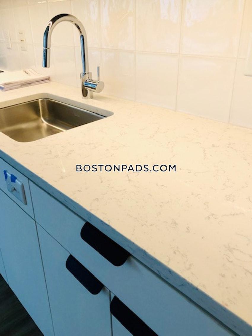 BOSTON - SEAPORT/WATERFRONT - 2 Beds, 1 Bath - Image 2