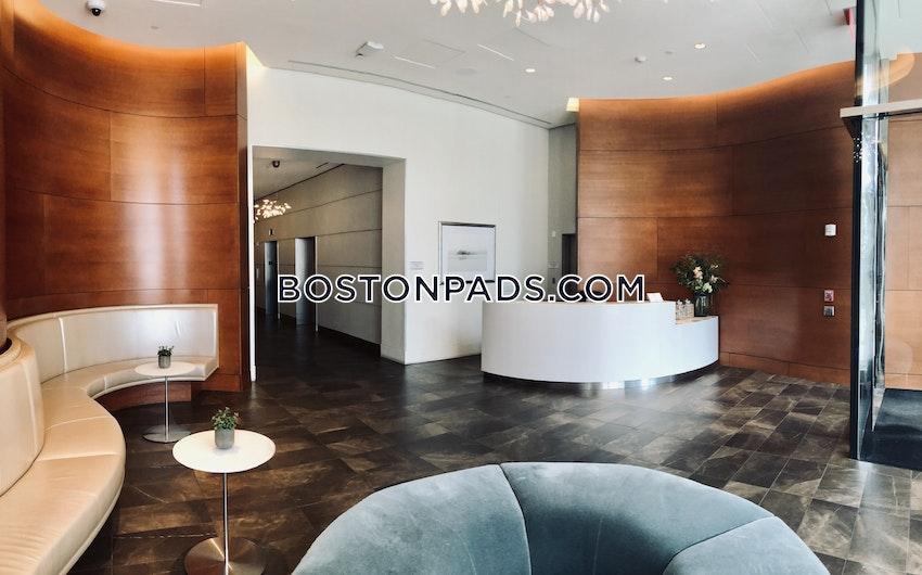 BOSTON - SEAPORT/WATERFRONT - Studio , 1 Bath - Image 8