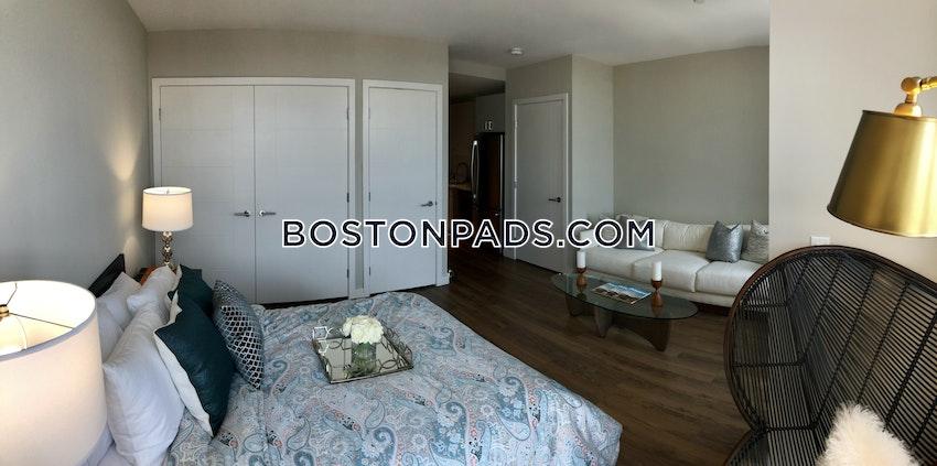 BOSTON - SEAPORT/WATERFRONT - Studio , 1 Bath - Image 7