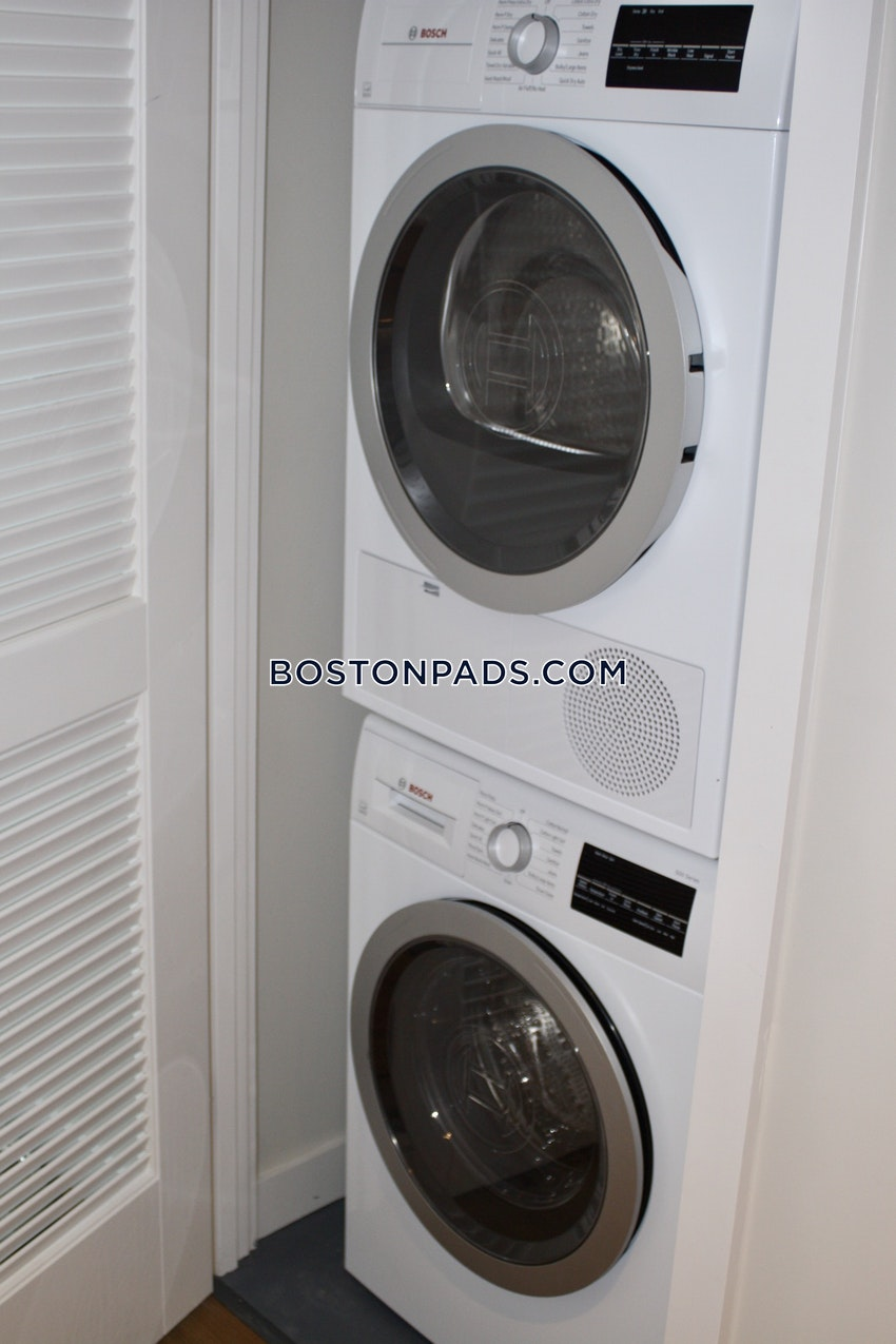 BOSTON - SEAPORT/WATERFRONT - Studio , 1 Bath - Image 9