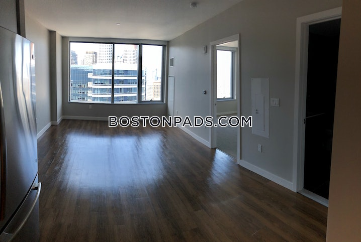 Boston - Seaport/waterfront - 1 Bed, 1 Bath - $3,345