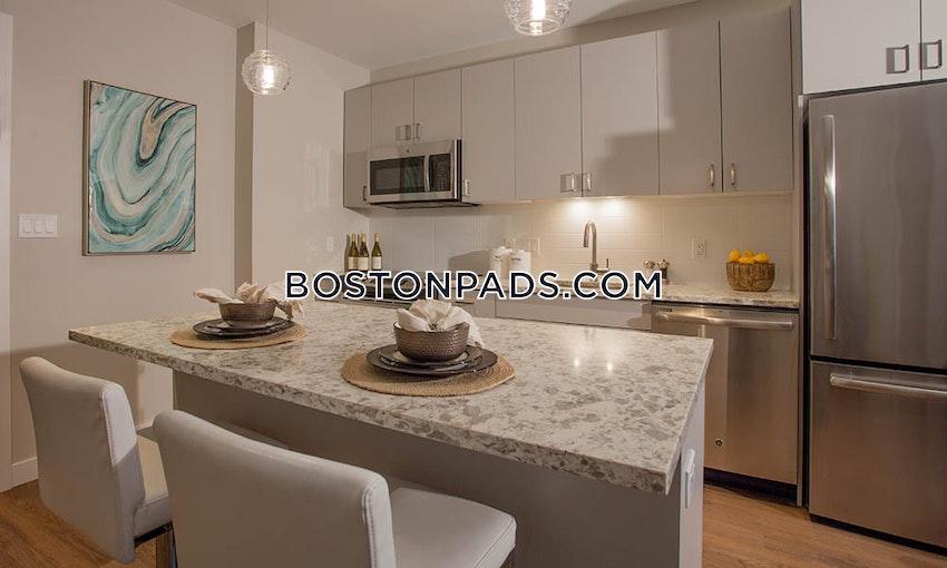 BOSTON - SEAPORT/WATERFRONT - Studio , 1 Bath - Image 3