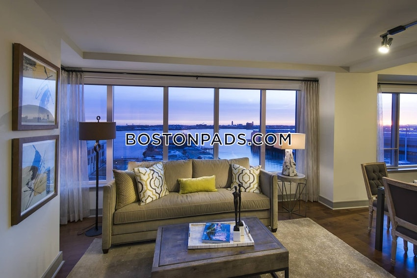 BOSTON - SEAPORT/WATERFRONT - 2 Beds, 2 Baths - Image 2