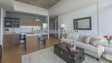Seaport/Waterfront, Boston, MA - 1 Bed, 1 Bath - $3,275 - ID#3824418