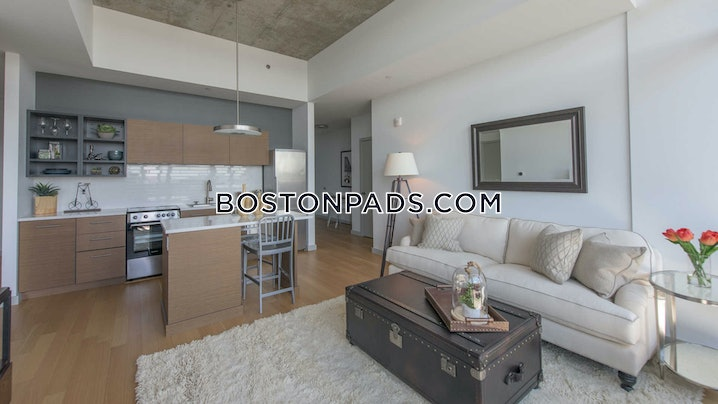 Boston - Seaport/waterfront - Studio, 1 Bath - $3,090