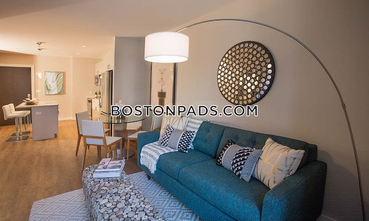 Boston - Seaport/waterfront - Studio, 1 Bath - $2,712
