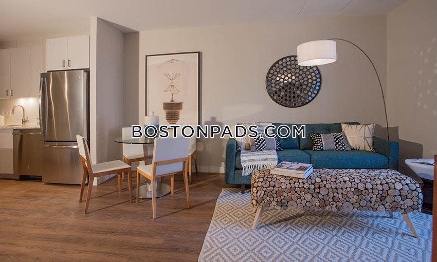 BOSTON - SEAPORT/WATERFRONT - Studio , 1 Bath - Image 2
