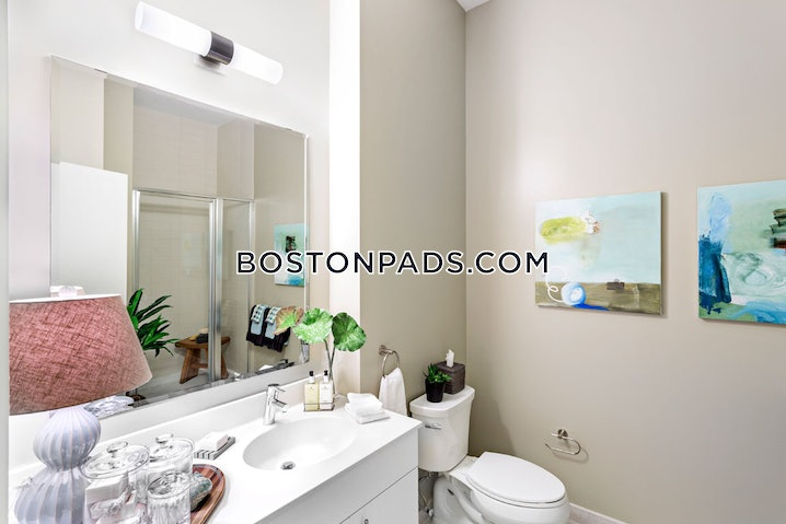 Boston - Seaport/waterfront - 2 Beds, 2 Baths - $4,223