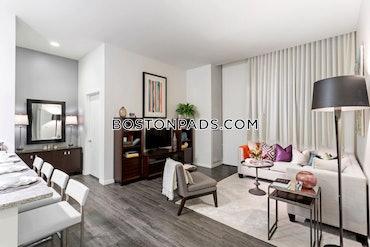 Seaport/Waterfront, Boston, MA - 1 Bed, 1 Bath - $4,545 - ID#3824339