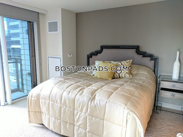 Seaport/waterfront Apartment for rent 2 Bedrooms 2 Baths Boston - $6,144