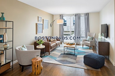 Seaport - South Boston, Boston, MA - 2 Beds, 2 Baths - $2,710 - ID#3819068