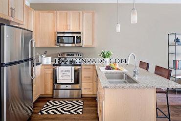 West Side - South Boston, Boston, MA - 1 Bed, 1 Bath - $4,245 - ID#3819986