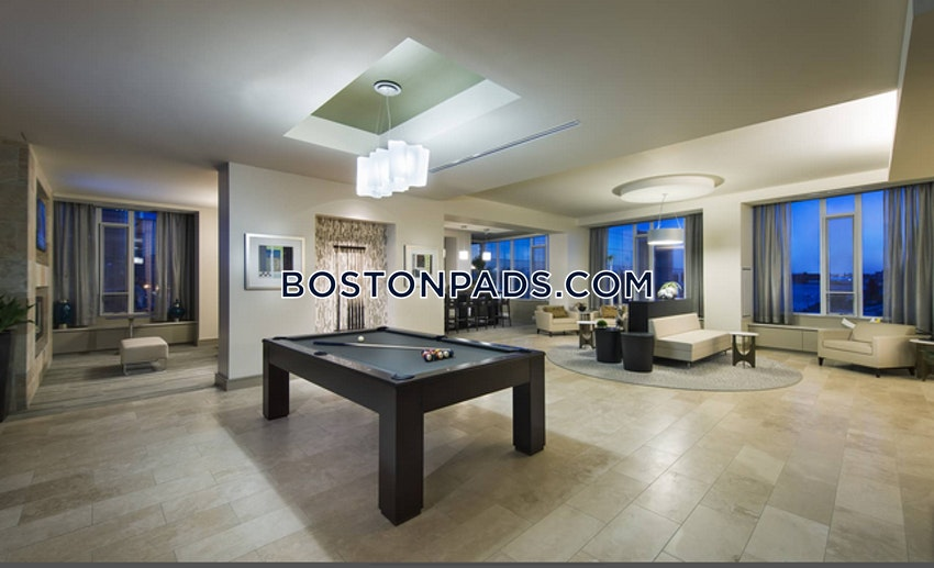 BOSTON - SEAPORT/WATERFRONT - Studio , 1 Bath - Image 6