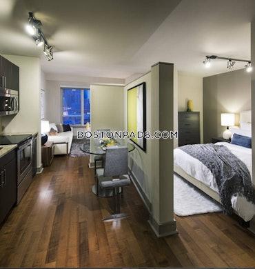 Back Bay, Boston, MA - Studio, 1 Bath - $2,323 - ID#3819542