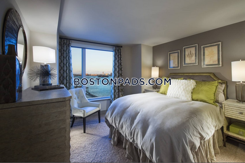 BOSTON - SEAPORT/WATERFRONT - Studio , 1 Bath - Image 5