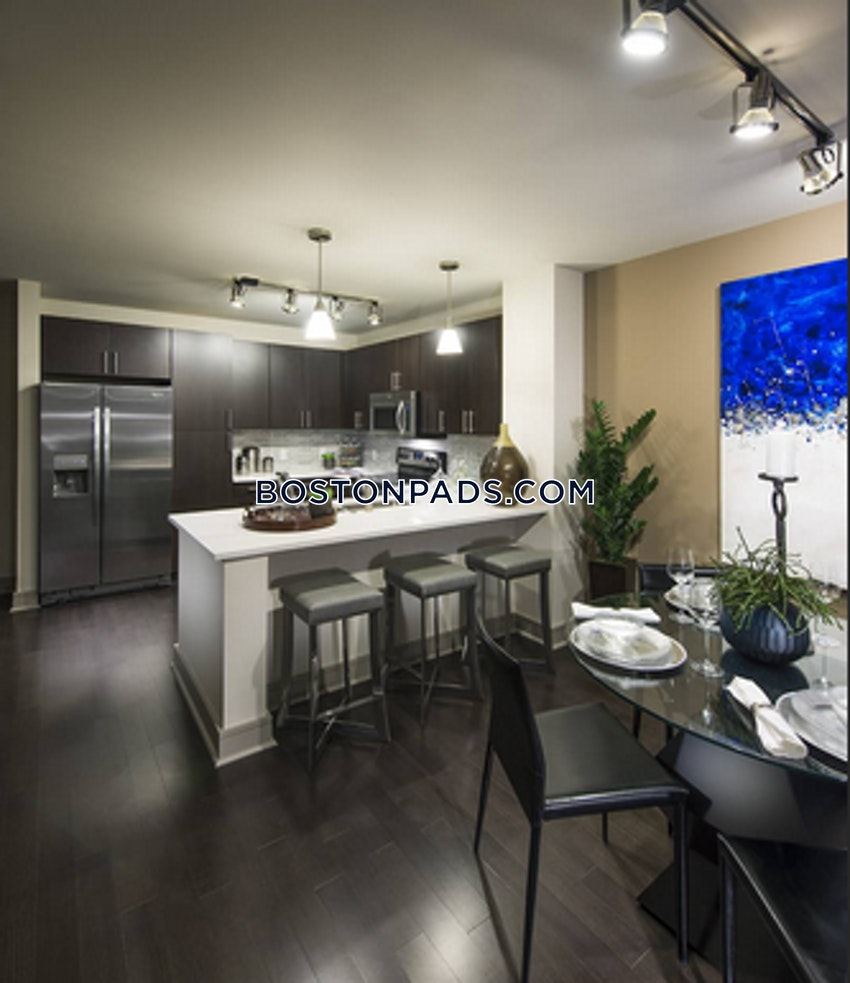 BOSTON - SEAPORT/WATERFRONT - 2 Beds, 2 Baths - Image 9