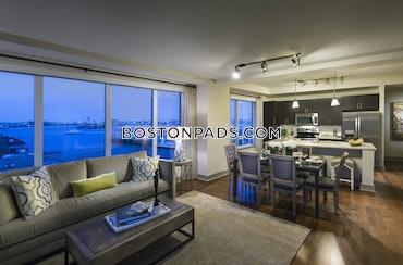 Seaport/Waterfront, Boston, MA - 2 Beds, 2 Baths - $3,463 - ID#3824349