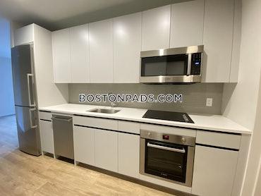 Seaport/Waterfront, Boston, MA - 1 Bed, 1 Bath - $2,804 - ID#3807836