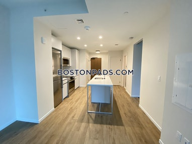 Boston - Seaport/Waterfront - 1 Bed, 1 Bath - $3,412 - ID#3727947