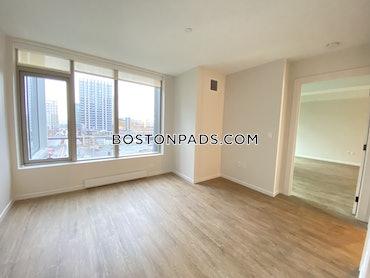 Seaport/Waterfront, Boston, MA - 2 Beds, 1 Bath - $4,612 - ID#3807838