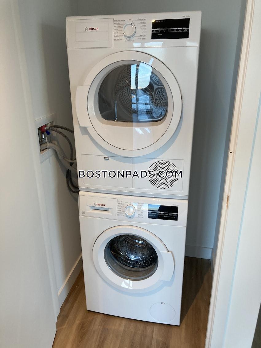 BOSTON - SEAPORT/WATERFRONT - Studio , 1 Bath - Image 4