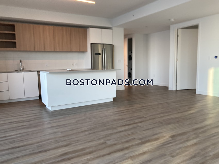 BOSTON - SEAPORT/WATERFRONT - 3 Beds, 2 Baths - Image 9
