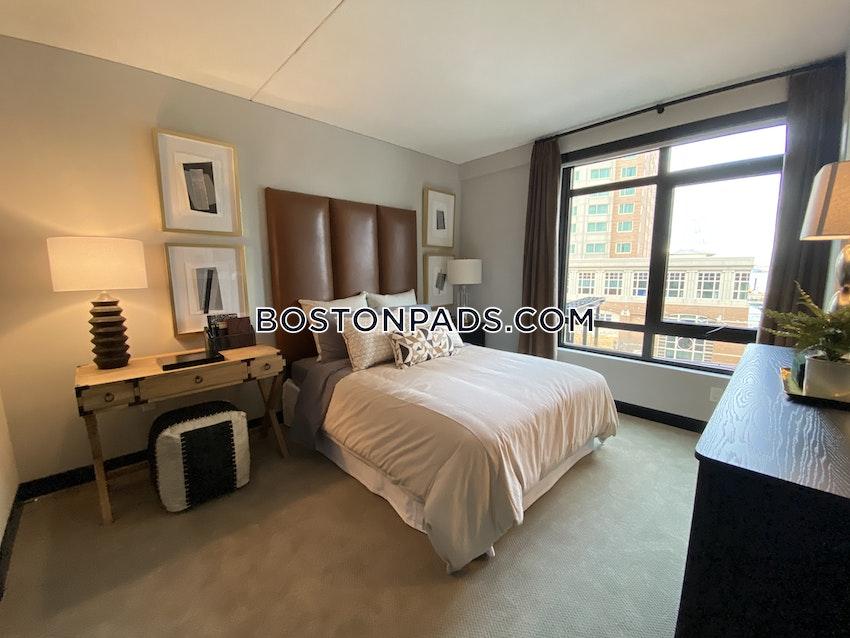 BOSTON - SEAPORT/WATERFRONT - 1 Bed, 1 Bath - Image 9