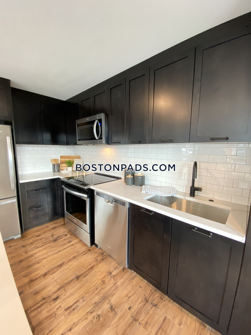 BOSTON - SEAPORT/WATERFRONT - 1 Bed, 1 Bath - Image 4