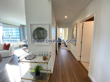 Boston - Downtown - 2 Beds, 2 Baths - $4,299 - ID#3711390