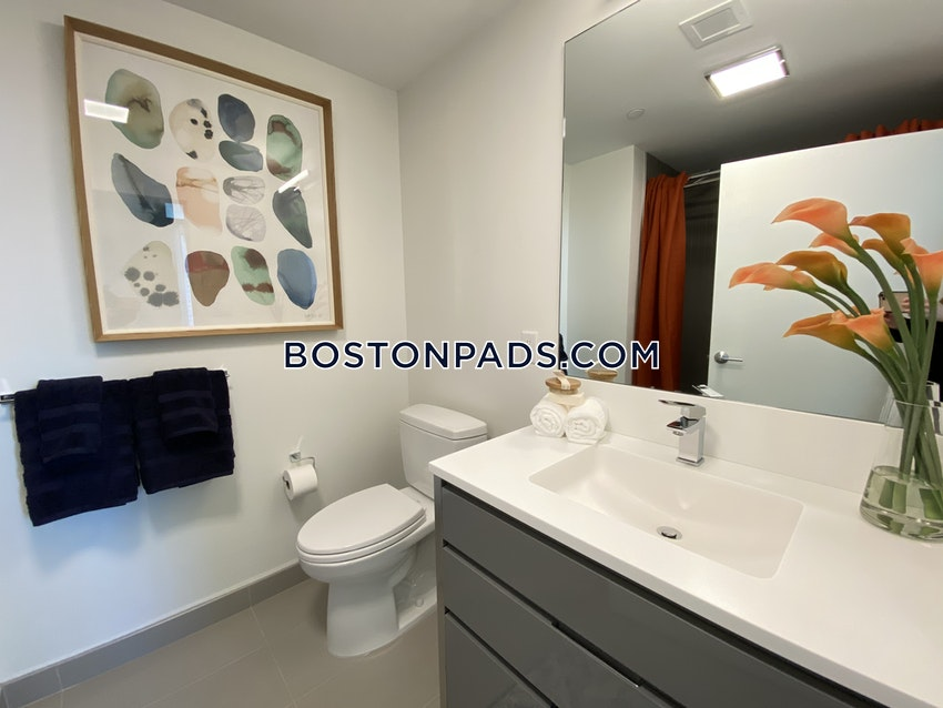 BOSTON - DOWNTOWN - 2 Beds, 2 Baths - Image 30