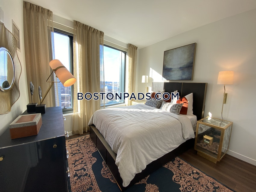 BOSTON - DOWNTOWN - 2 Beds, 2 Baths - Image 27