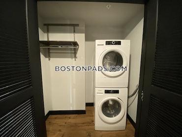 Seaport/Waterfront, Boston, MA - Studio, 1 Bath - $5,019 - ID#3809655