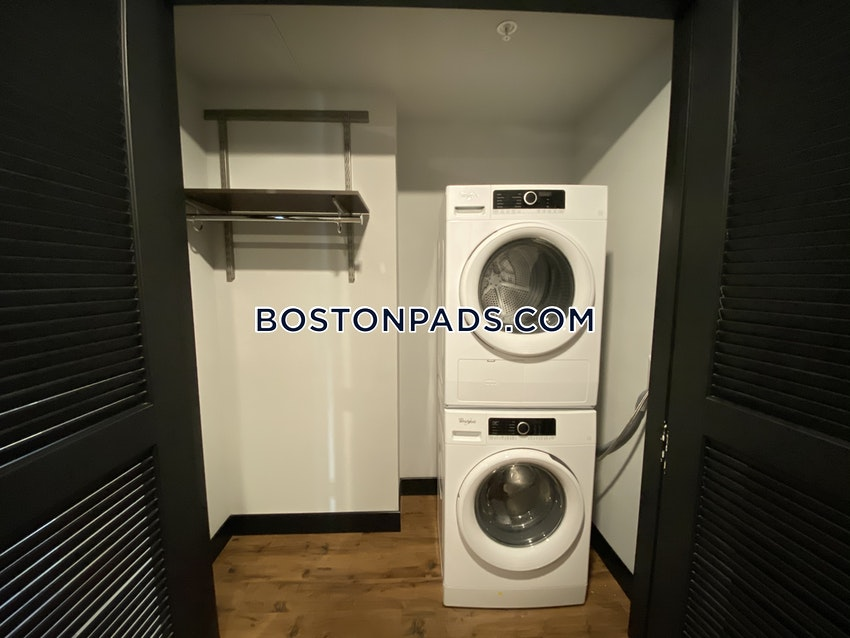 BOSTON - SEAPORT/WATERFRONT - 2 Beds, 2 Baths - Image 27