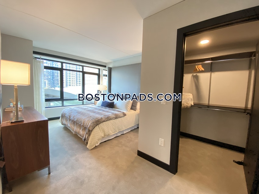 BOSTON - SEAPORT/WATERFRONT - 2 Beds, 2 Baths - Image 22