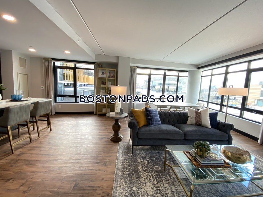 BOSTON - SEAPORT/WATERFRONT - 2 Beds, 2 Baths - Image 20