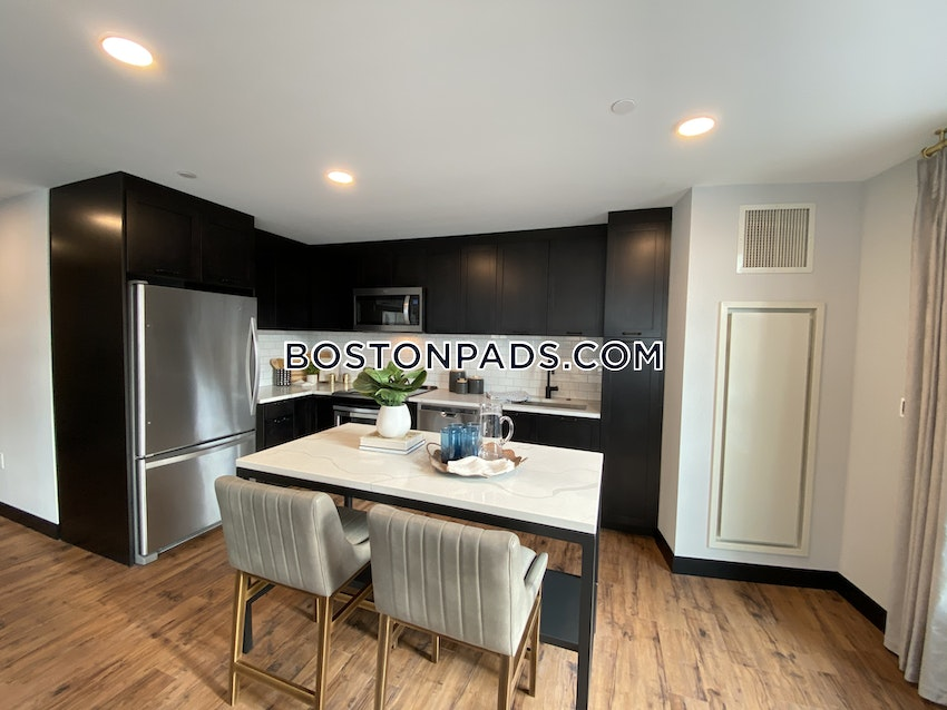 BOSTON - SEAPORT/WATERFRONT - 2 Beds, 2 Baths - Image 19