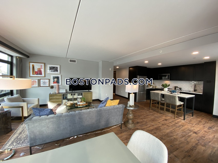 BOSTON - SEAPORT/WATERFRONT - 2 Beds, 2 Baths - Image 18