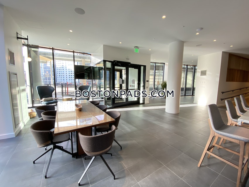 BOSTON - SEAPORT/WATERFRONT - 2 Beds, 2 Baths - Image 10