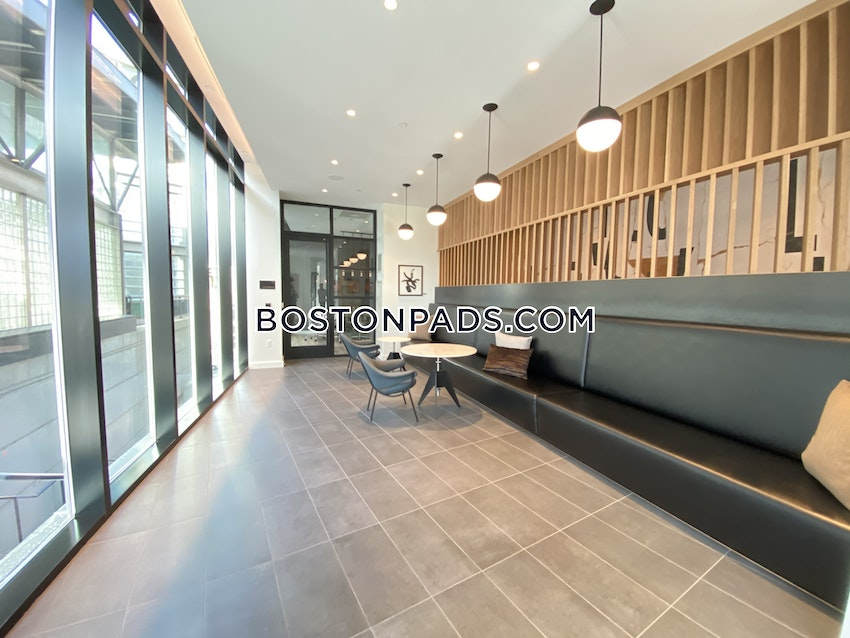 BOSTON - SEAPORT/WATERFRONT - 2 Beds, 2 Baths - Image 8