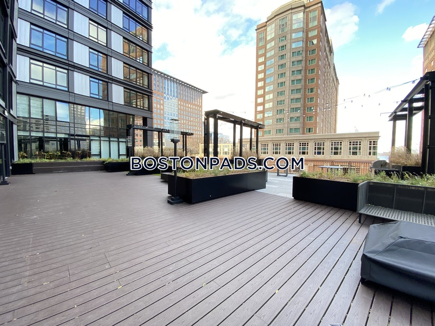 BOSTON - SEAPORT/WATERFRONT - 2 Beds, 2 Baths - Image 11