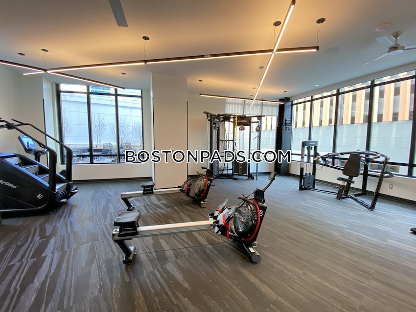 BOSTON - SEAPORT/WATERFRONT - 2 Beds, 2 Baths - Image 7