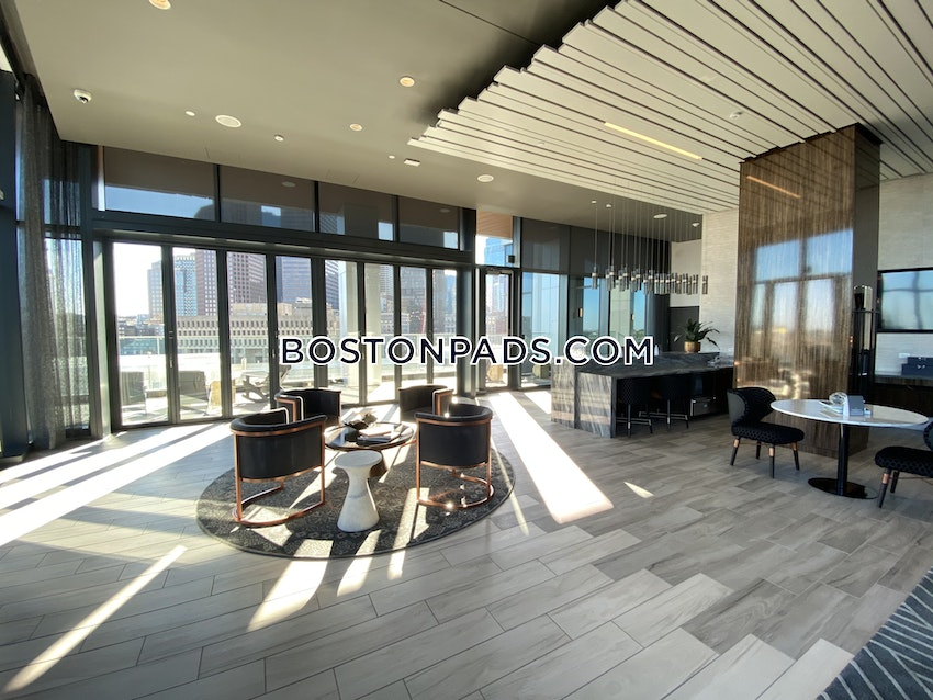 BOSTON - SEAPORT/WATERFRONT - 2 Beds, 2 Baths - Image 3