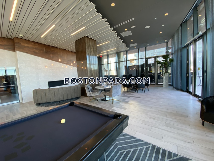 BOSTON - SEAPORT/WATERFRONT - 2 Beds, 2 Baths - Image 4