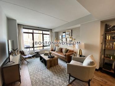 Seaport/Waterfront, Boston, MA - 1 Bed, 1 Bath - $2,919 - ID#3802438