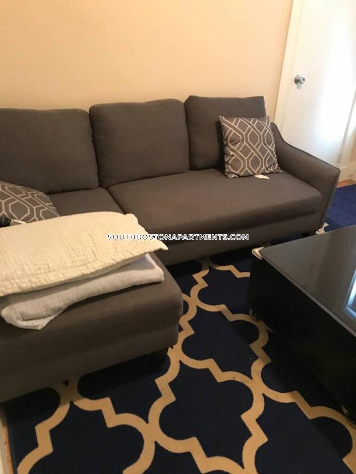 Boston - South Boston - Andrew Square - 1 Bed, 1 Bath - $2,200