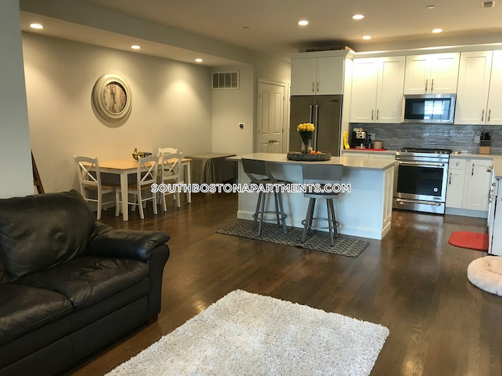 Boston - South Boston - Andrew Square - 2 Beds, 2 Baths - $3,800