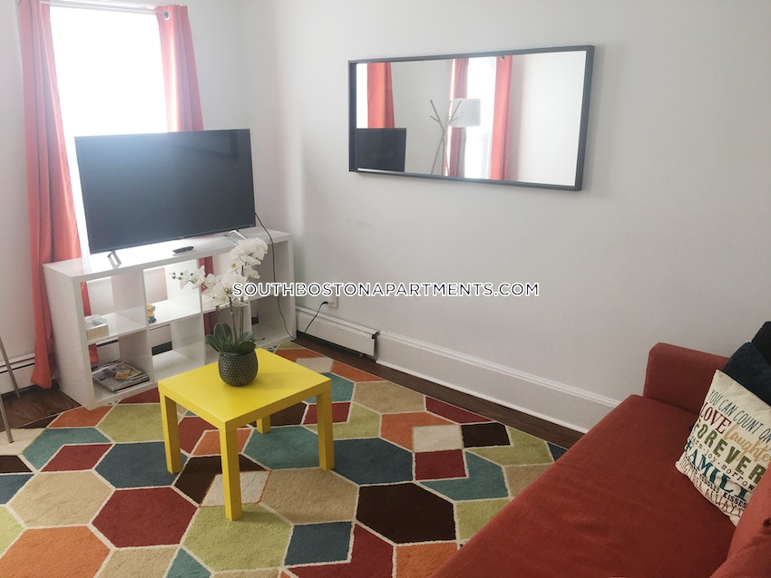 BOSTON - SOUTH BOSTON - ANDREW SQUARE - 2 Beds, 1 Bath - Image 4